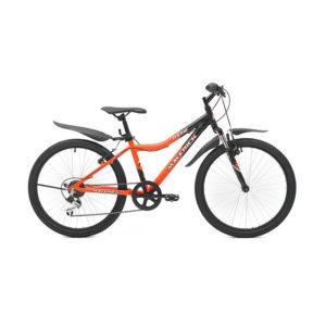 D42Al black_orange